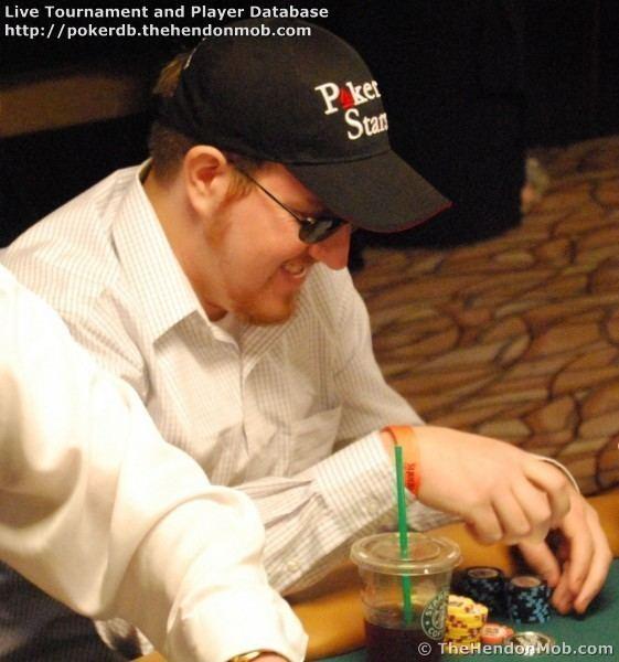Andrew Brokos Andrew Brokos Hendon Mob Poker Database