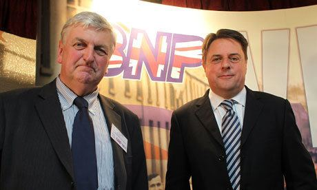 Andrew Brons BNP divisions exposed as Andrew Brons resigns Politics