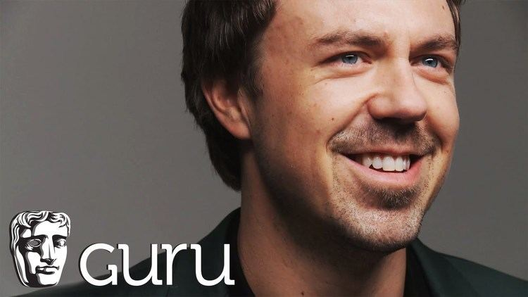 Andrew Buchan 60 Seconds WithAndrew Buchan YouTube