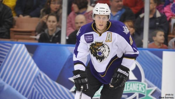 Andrew Campbell (ice hockey) Kings ReCall Andrew Campbell Los Angeles Kings News