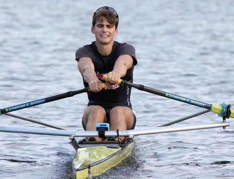 Andrew Campbell (rower) Andrew Campbell may be Americas best oarsman The Boston Globe