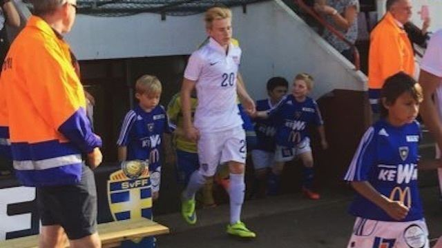 Andrew Carleton Andrew Carleton buckled an England player39s legs into oblivion The