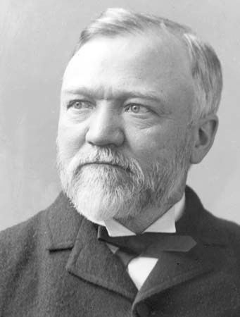 Andrew Carnegie Andrew Carnegie American industrialist and