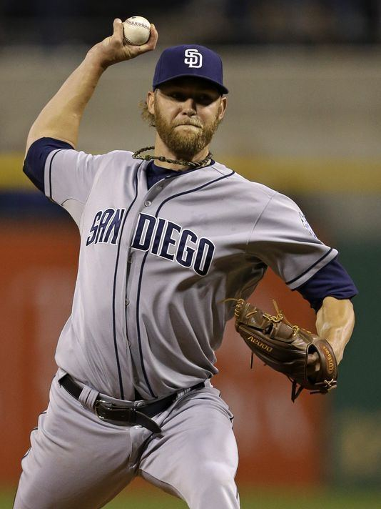 Andrew Cashner Andrew Cashner flirts with perfection as Padres blank Pirates