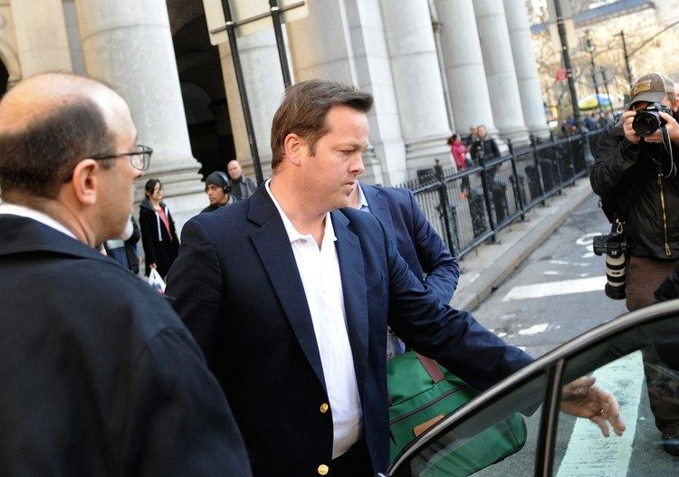 Andrew Caspersen Banker Accused of Trying to Defraud 95 Million Has a Rich Past