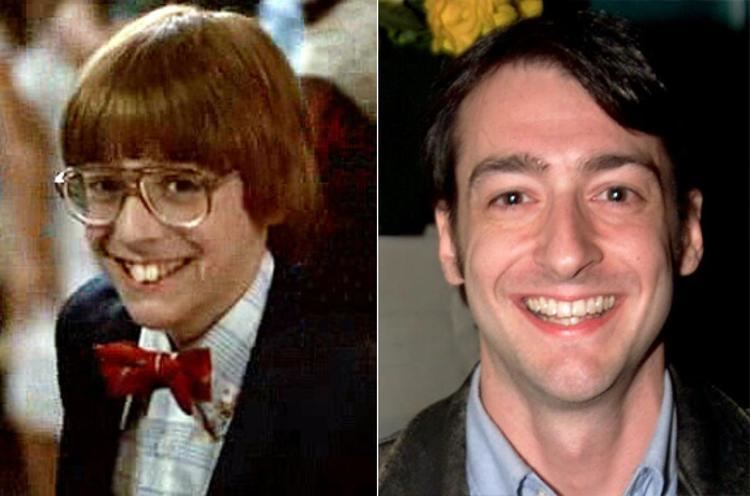 Andrew Cassese Revenge of the Nerds39 Where Are They Now slide 5 NY