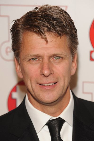 Andrew Castle Andrew Castle Pictures TV Quick amp TV Choice Awards Red