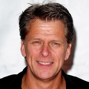 Andrew Castle Andrew Castle 39My life39s so enjoyable I want to live on
