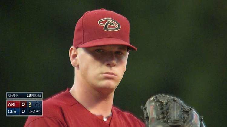 Andrew Chafin Andrew Chafin shines in Major League debut MLBcom