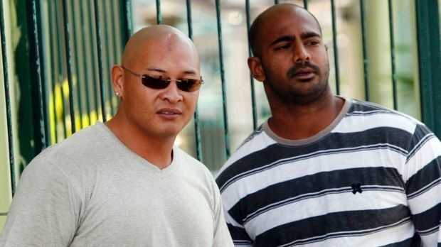 Andrew Chan Bali Nine member Andrew Chan on Indonesia39s 2015 execution