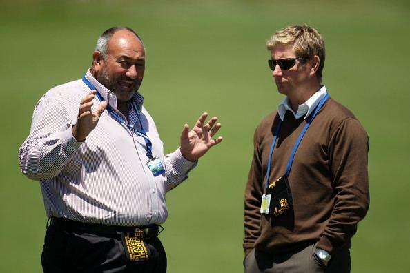 Andrew Chandler (golfer) Andrew Chandler and Stuart Cage Photos Zimbio
