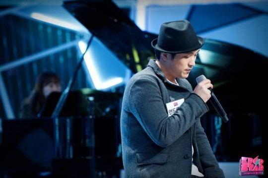 Andrew Choi SMs KPop Star Fail SHINee ft Andrew Choi Soompi