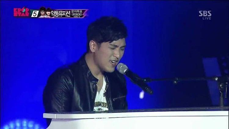 Andrew Choi Andrew choi XX KPOPSTAR Season 2 YouTube