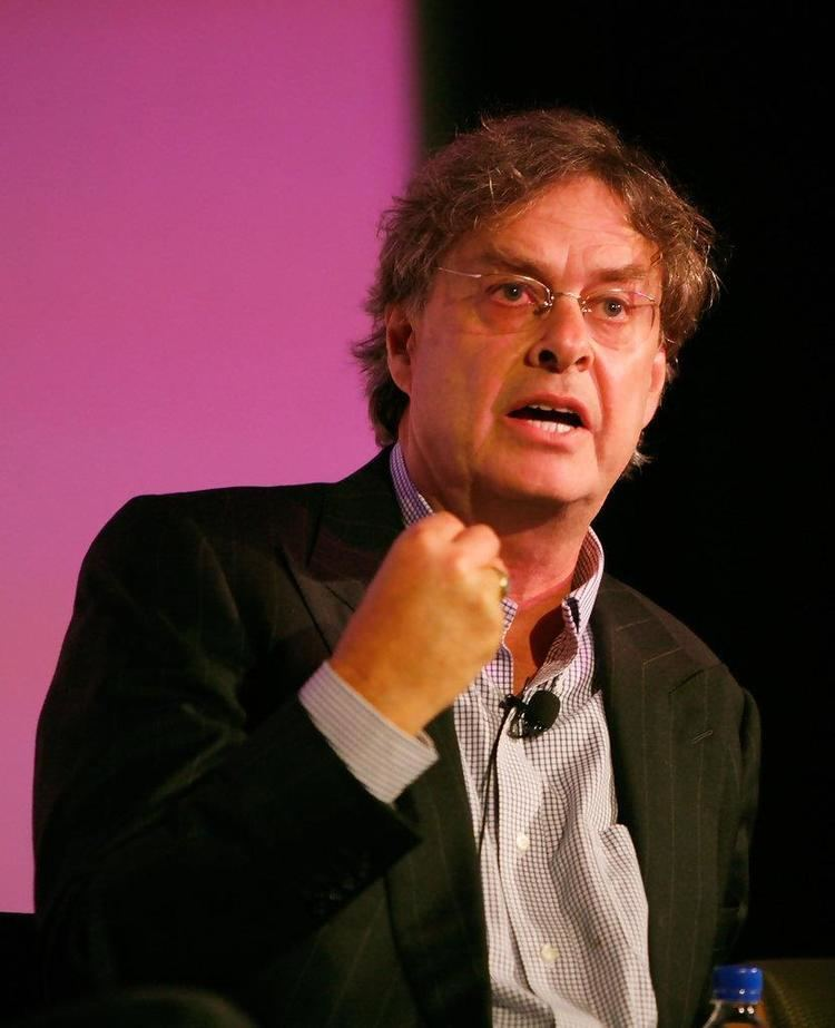 Andrew Cockburn RadioWHO Destruction Automated Warfare and Death from