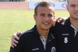 Andrew Cohen (footballer) Andrew Cohen footballer Wikipedia