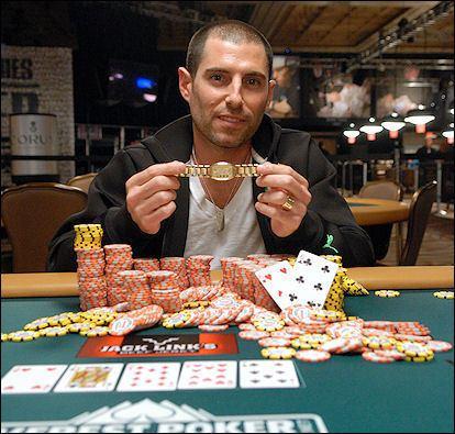 Andrew Cohen (poker player)