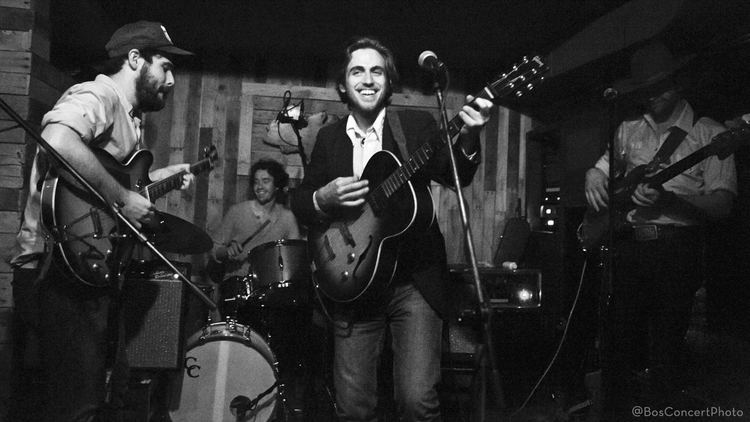 Andrew Combs (musician) Photos Review Andrew Combs Atwood39s Tavern Music