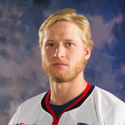 Andrew Conboy The ECHL Premier 39AA39 Hockey League Player