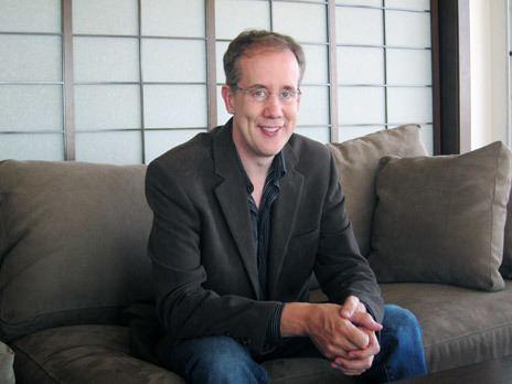 Andrew Conru The Engineer of Love IEEE Spectrum