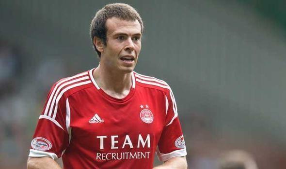 Andrew Considine Considine out for season Football Sport Daily Express