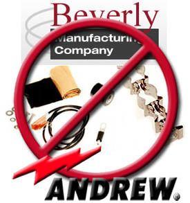Andrew Corporation wirelessestimatorcomwifiimagesuploadsCable20