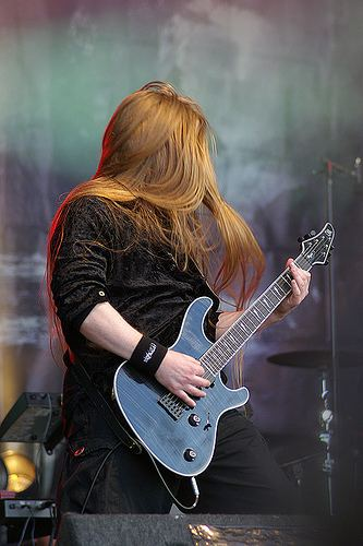 Andrew Craighan andrew craighan my dying bride Flickr Photo Sharing