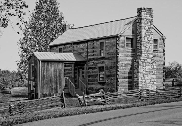 Andrew Crockett House