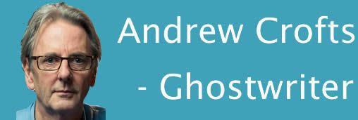 Andrew Crofts (author) andrewcroftscomimageswptitle9jpg