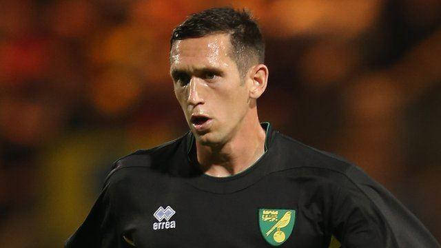 Andrew Crofts (footballer) BBC Sport Brighton amp Hove Albion sign Norwich39s Andrew