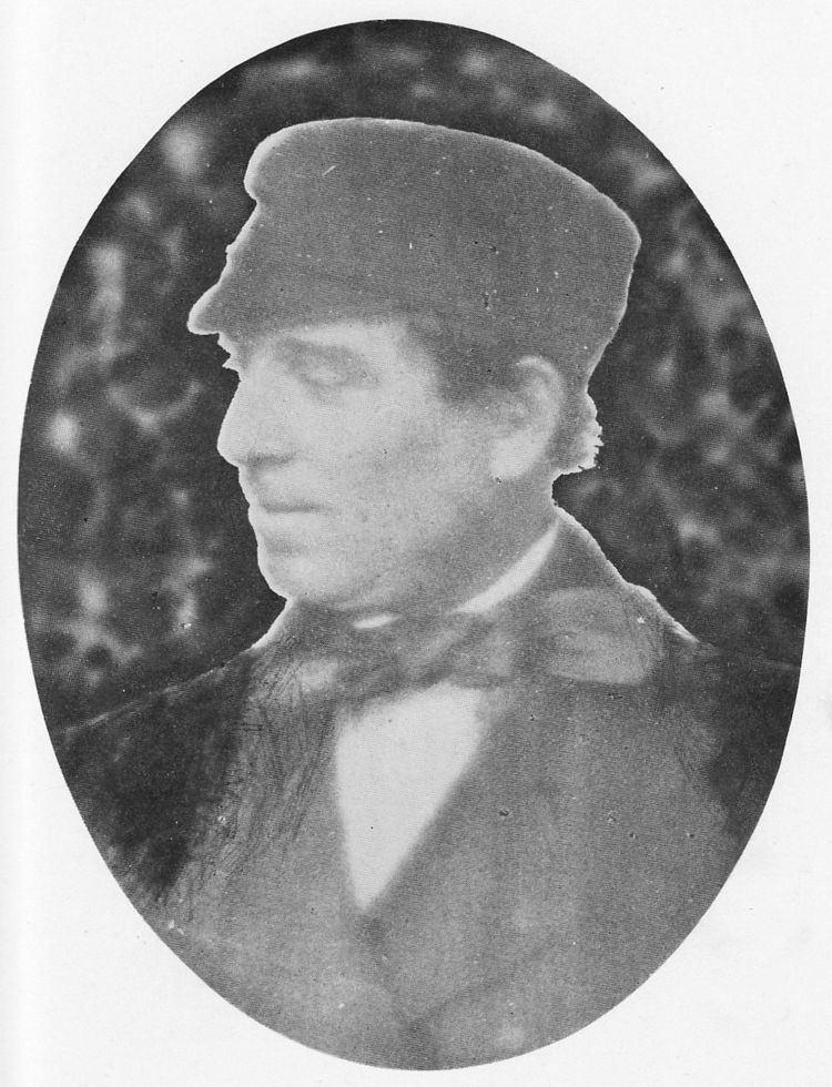 Andrew Crossland