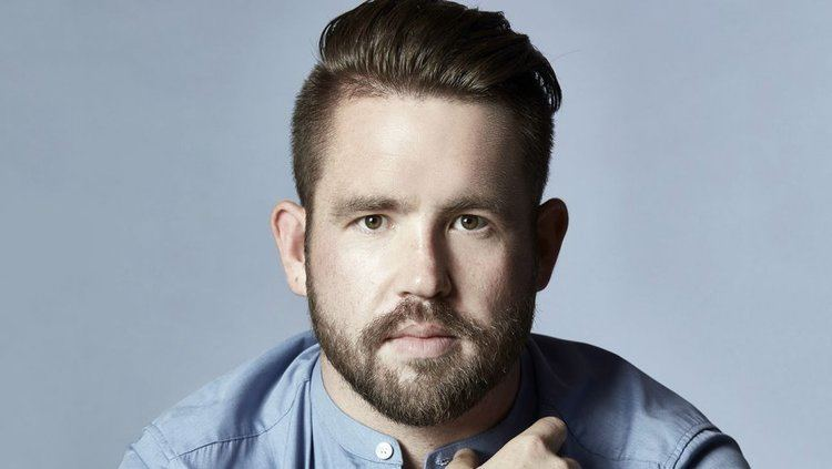 Andrew Curry Creative Impact Agency hires Andrew Curry as vp digital strategy