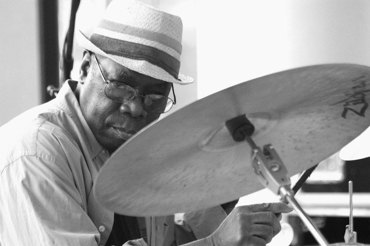 Andrew Cyrille Andrew Cyrille amp Cecil Taylor Break Free of Structure