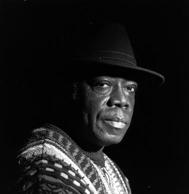Andrew Cyrille INTAKT RECORDS Andrew Cyrille Interview