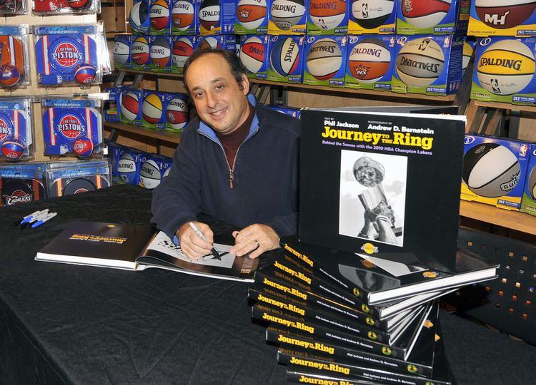 Andrew D. Bernstein Meet The Man Who Makes The NBA Look Cool SBNationcom