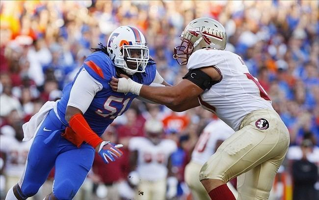 Andrew Datko NFL Draft 2012 Exclusive Interview with Florida State OT