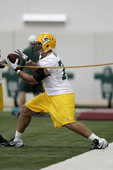 Andrew Datko Packers OL Andrew Datko Training Camp Dark Horse or Off