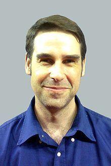 Andrew Davidson (author) httpsuploadwikimediaorgwikipediacommonsthu