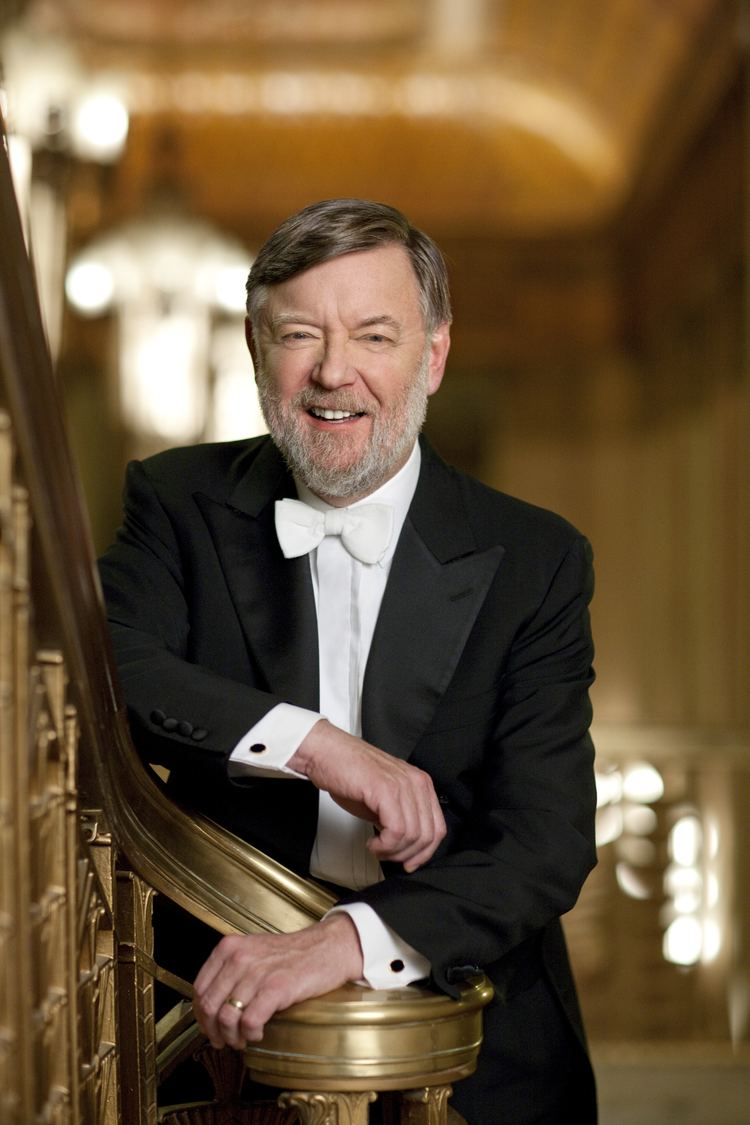 Andrew Davis (conductor) Resources Sir Andrew Davis