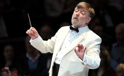 Andrew Davis (conductor) Sir Andrew Davis Lyric Opera music director adds the