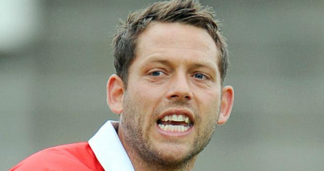 Andrew Dawber Keeper Dawber pens Stanley deal Football News Sky Sports
