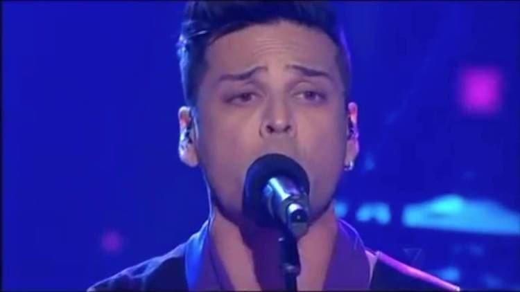Andrew De Silva Prince Purple Rain Andrew De Silva Australias Got Talent 2012