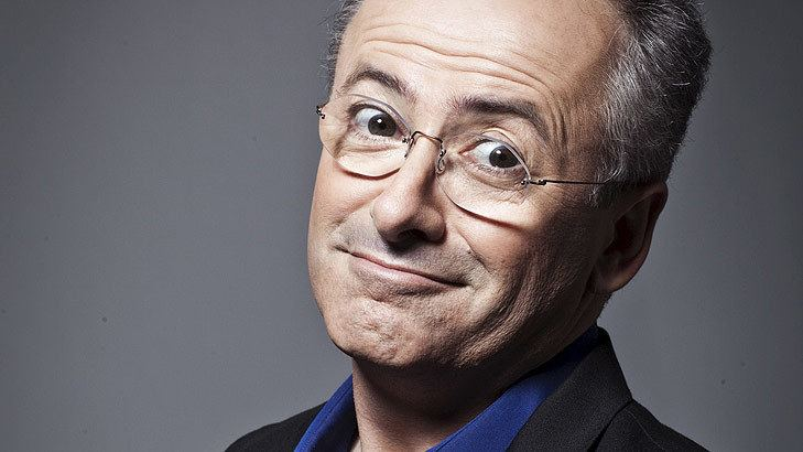 Andrew Denton View from the couch
