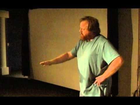 Andrew Deutsch Andrew Deutsch Here Now Showcase Artist Talk Squeaky Wheel