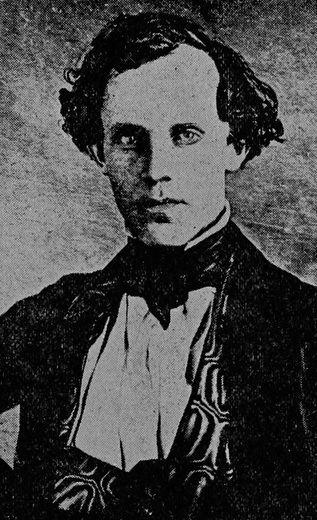Andrew DeWitt Bruyn