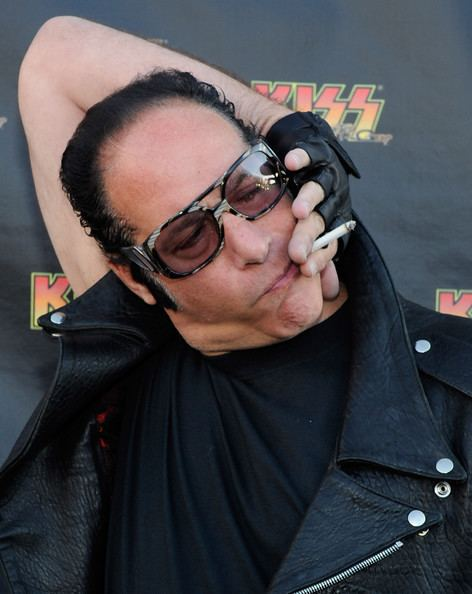 Andrew Dice Clay Andrew Dice Clay Photos KISS By Monster Mini Golf Grand