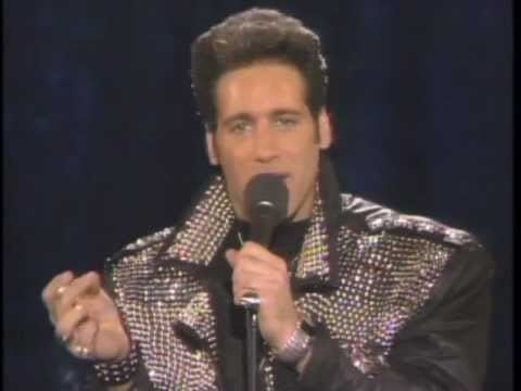 Andrew Dice Clay The Diceman Cometh Entire Show Andrew Dice Clay 1989 YouTube