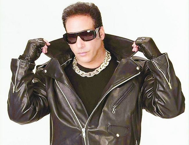 Andrew Dice Clay Andrew Dice Clay Controversial amp Hilarious