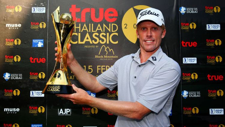 Andrew Dodt European Tour Andrew Dodt 39stunned39 to win the inaugural