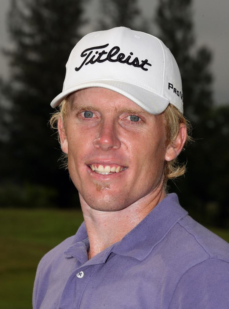 Andrew Dodt Andrew DODT Asian Tour Professional Golf in Asia