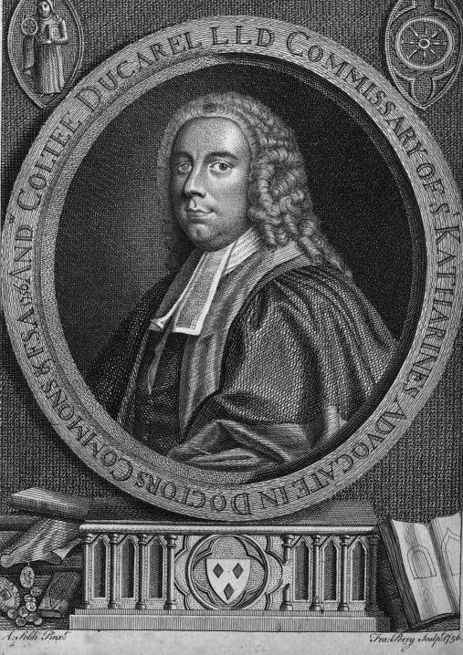 Andrew Ducarel